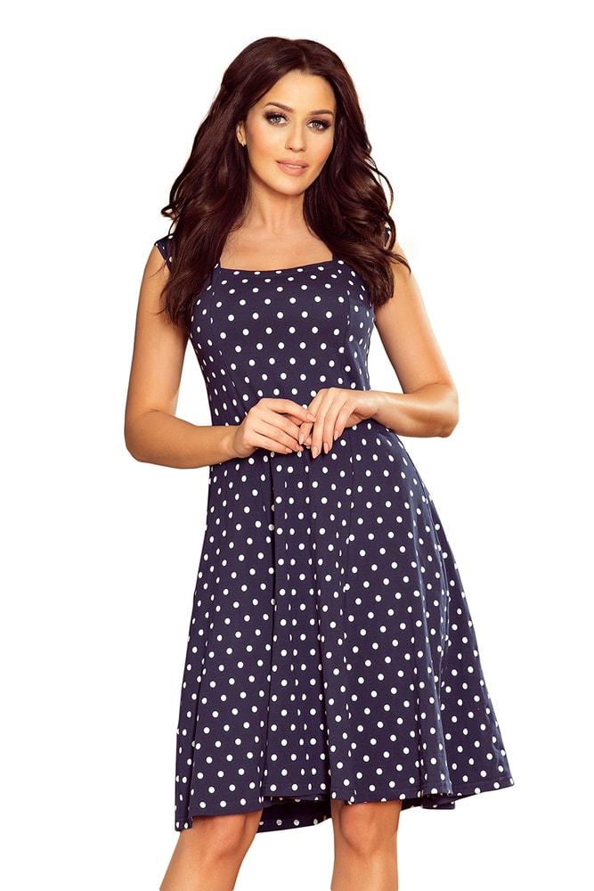 Elegantné dámske šaty Numoco nm-sat241-1