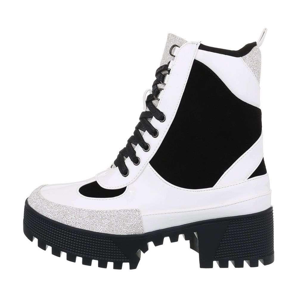 Dámská kotníková obuv - 39 EU shd-okk1232wh