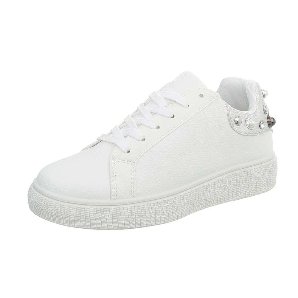 Biele tenisky - 39 EU shd-osn1125wh