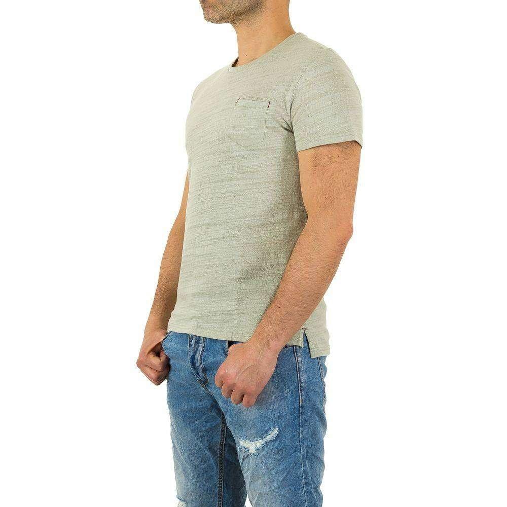 Pánská trička - XL EU shp-tr1009ze