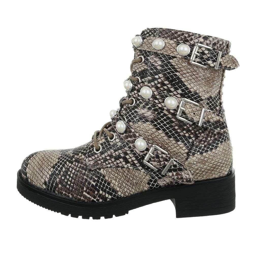 Dámske členkové topánky - 37 EU shd-okk1148hn