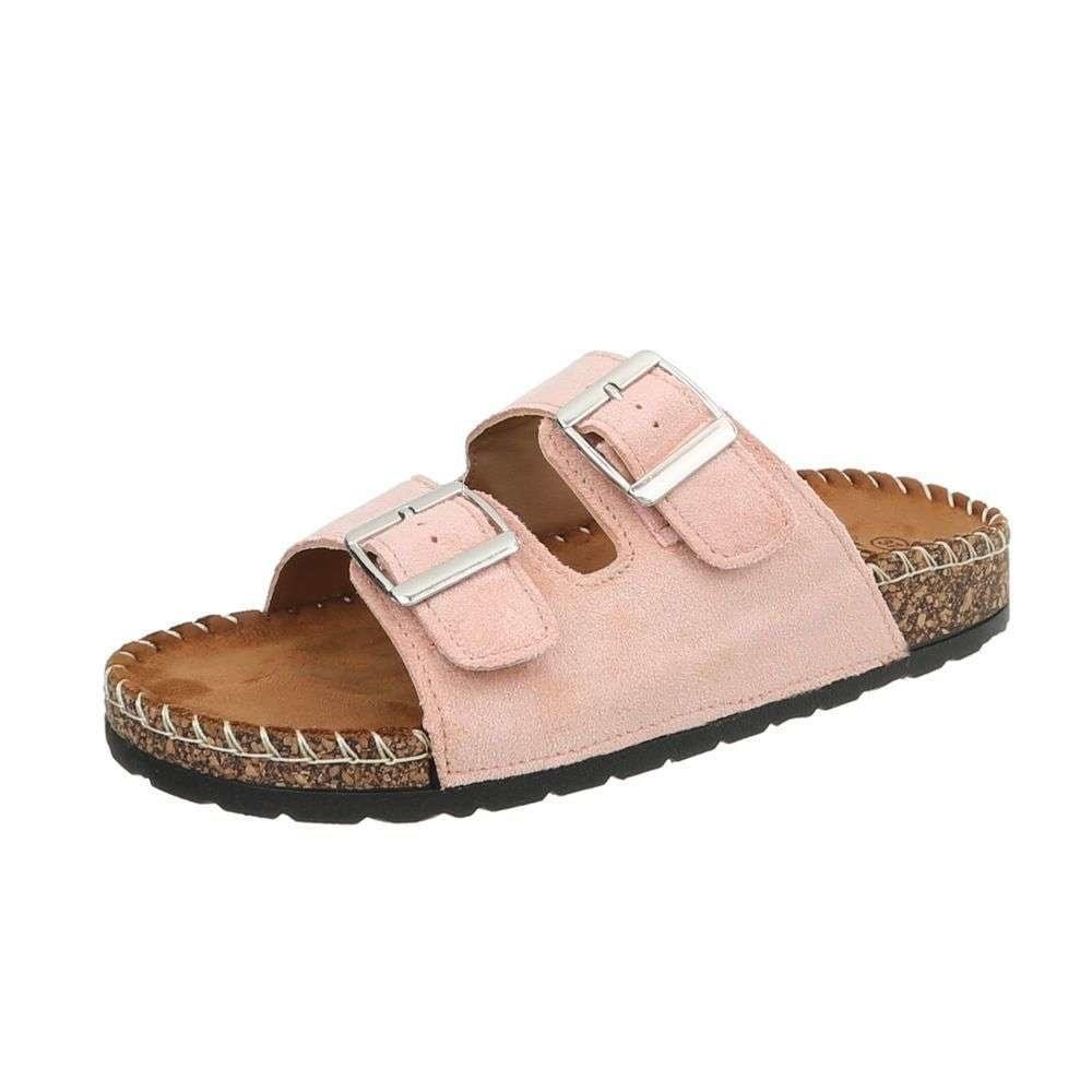 Dámske papuče EU shd-opa1011pi