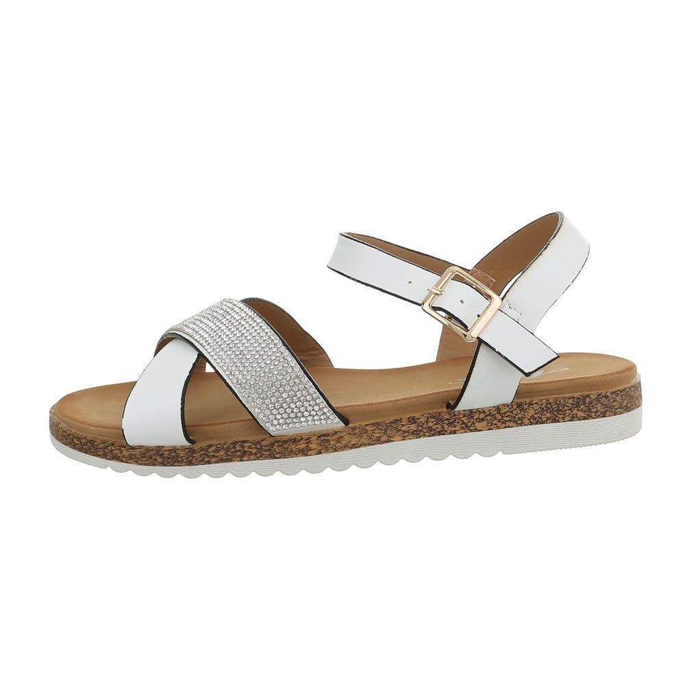 Dámske sandále - 40 EU shd-osa1319wh