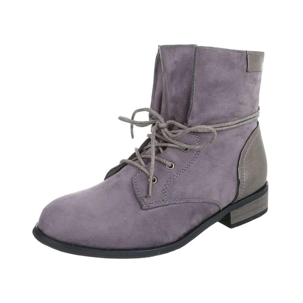 Dámská kotníková obuv - 39 EU shd-oko1125gr