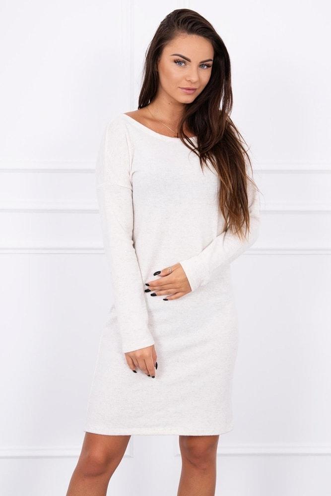 Dámské úpletové šaty Kesi ks-sa8945cr