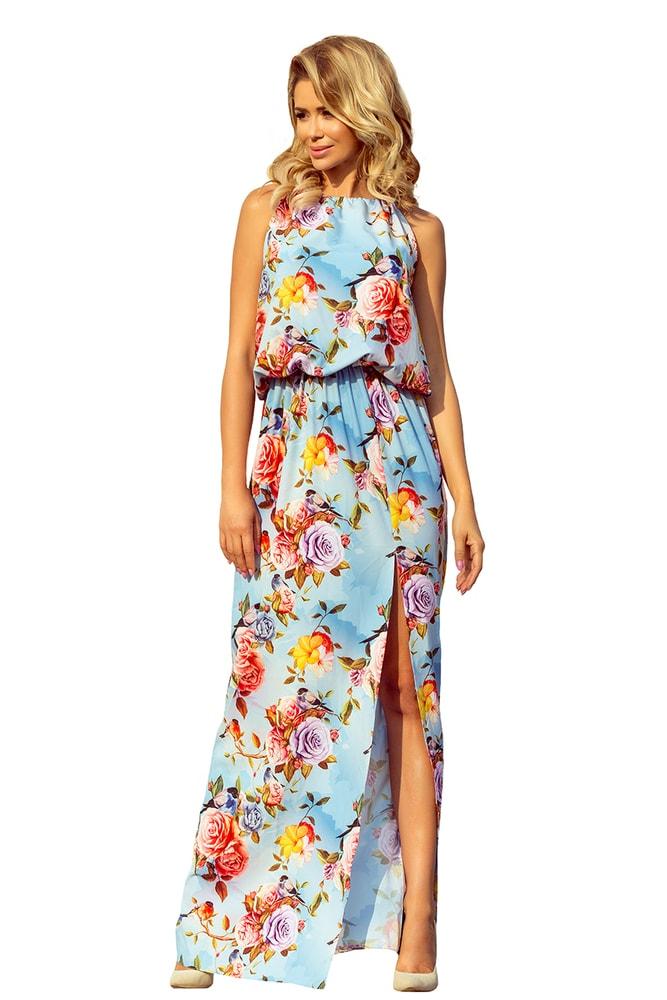 Letní šaty - S Numoco nm-sat191-5