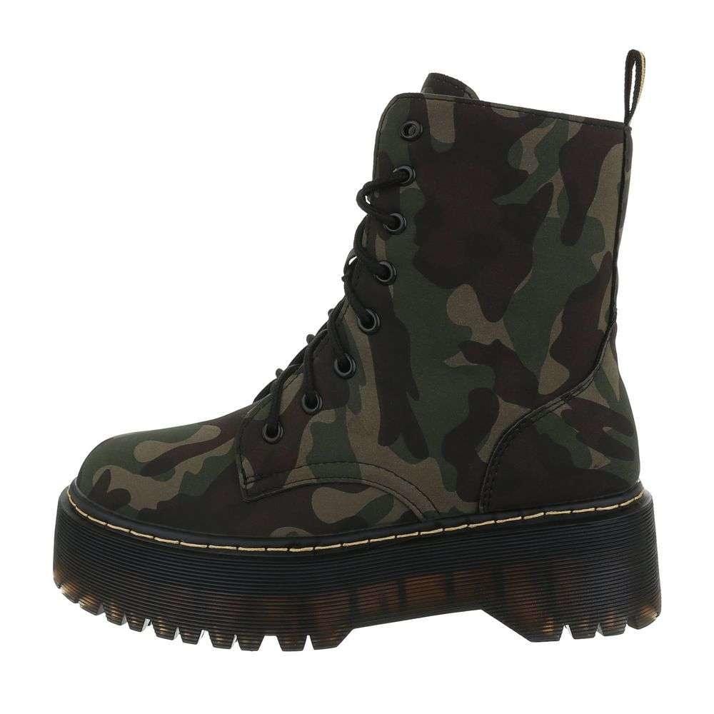 Dámská kotníková obuv - 39 EU shd-okk1149ar