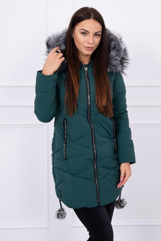 Zimní bunda Kesi ks-bu8005tz