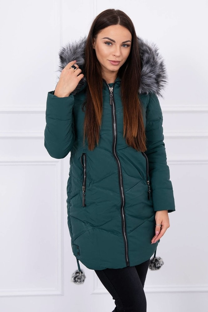Zimní bunda - XL Kesi ks-bu8005tz