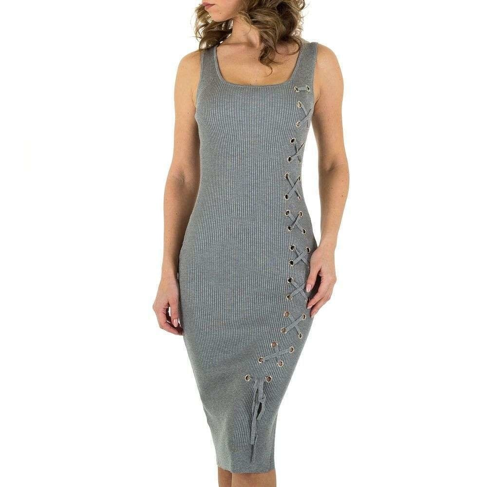 Denní šaty - M/38 EU shd-sat1034gr