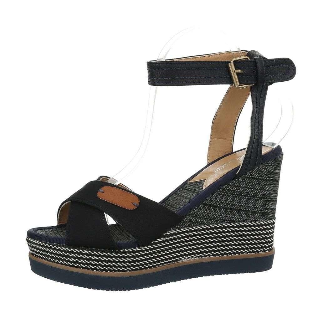 Dámské letní sandálky - 39 EU shd-osa1125bl