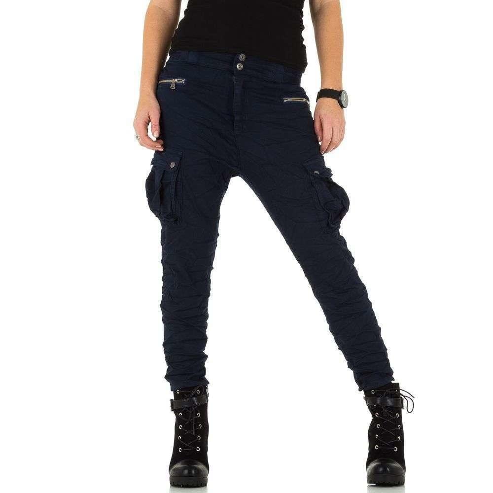 Dámske nohavice - L/40 EU shd-ri1019tm
