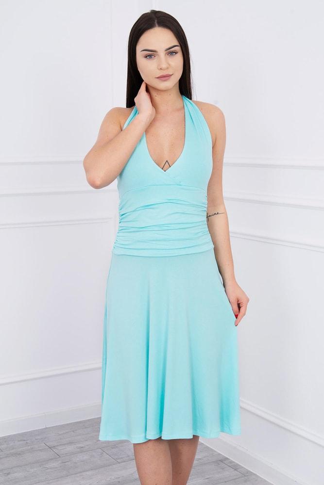Dámske letné šaty - S Kesi ks-sa60941mi