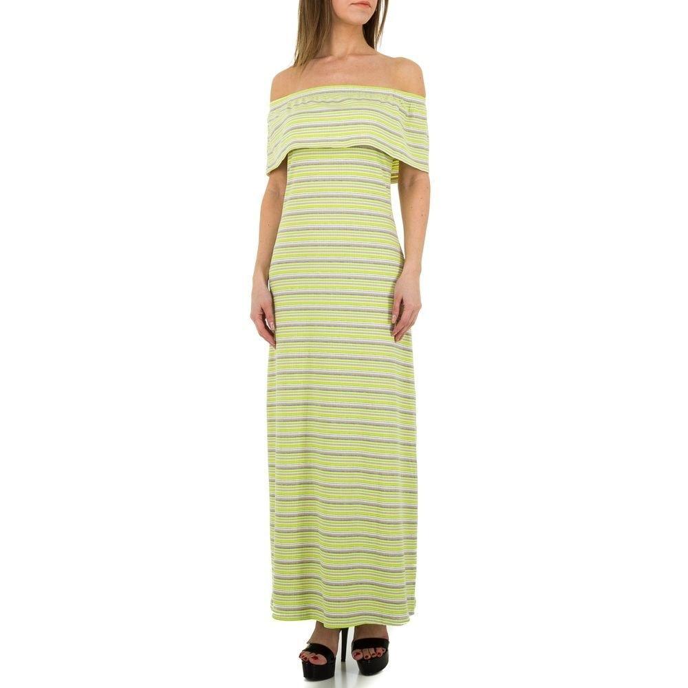 Letné dámske šaty - S/M EU shd-sat1074ng