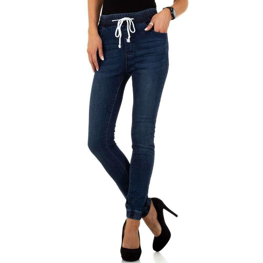 Dámské džíny - XL/42 EU shd-ri1274mo