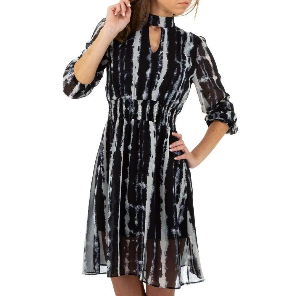 Dámské šaty EU shd-sat1130bl