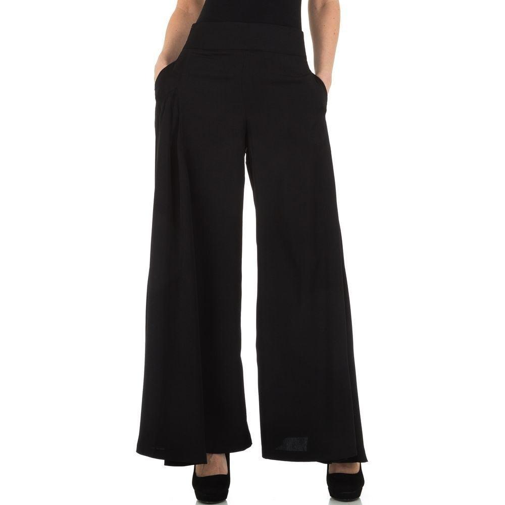 Nohavicová sukňa - M/38 EU shd-ka1109bl