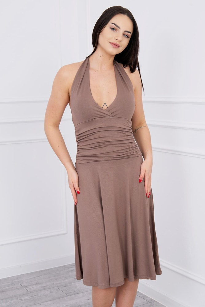 Letné dámske šaty - XXL Kesi ks-sa60941ca