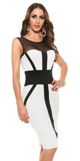 b61906404ad5 Business šaty - vasa-moda.sk