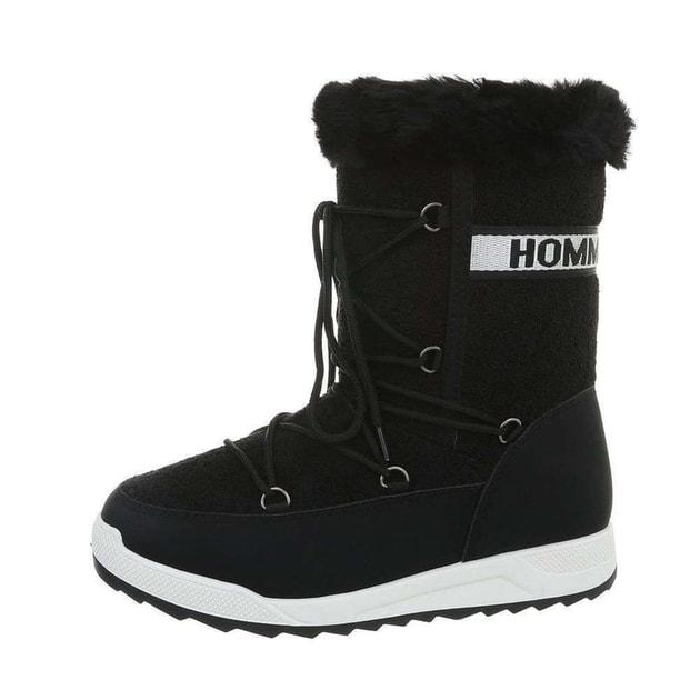 55db725a5e7e Dámske zimné topánky - vasa-moda.sk