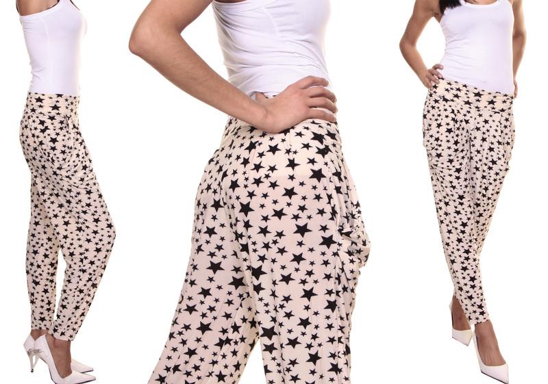 571b363e2538 Aladinky - kalhoty - Fashion H. - Dámske džínsy a nohavice - vasa ...