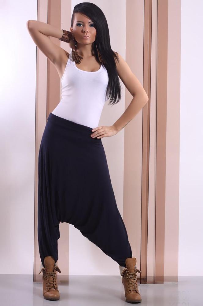 bc84c3e1c24 Aladinky - dámské kalhoty - Dámske džínsy a nohavice - vasa-moda.sk