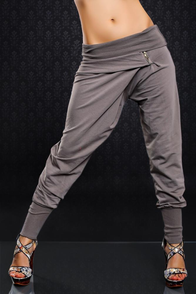 a8dcdd346997 Kalhoty dámské Aladinky - Fashion H. - Dámske nohavice - vasa ...