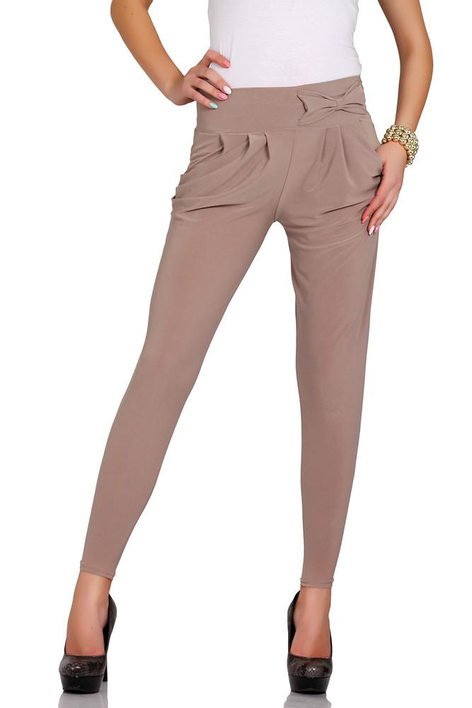7e53da9f096 Elegantní kalhoty aladinky - Fashion H. - Dámske nohavice - vasa ...