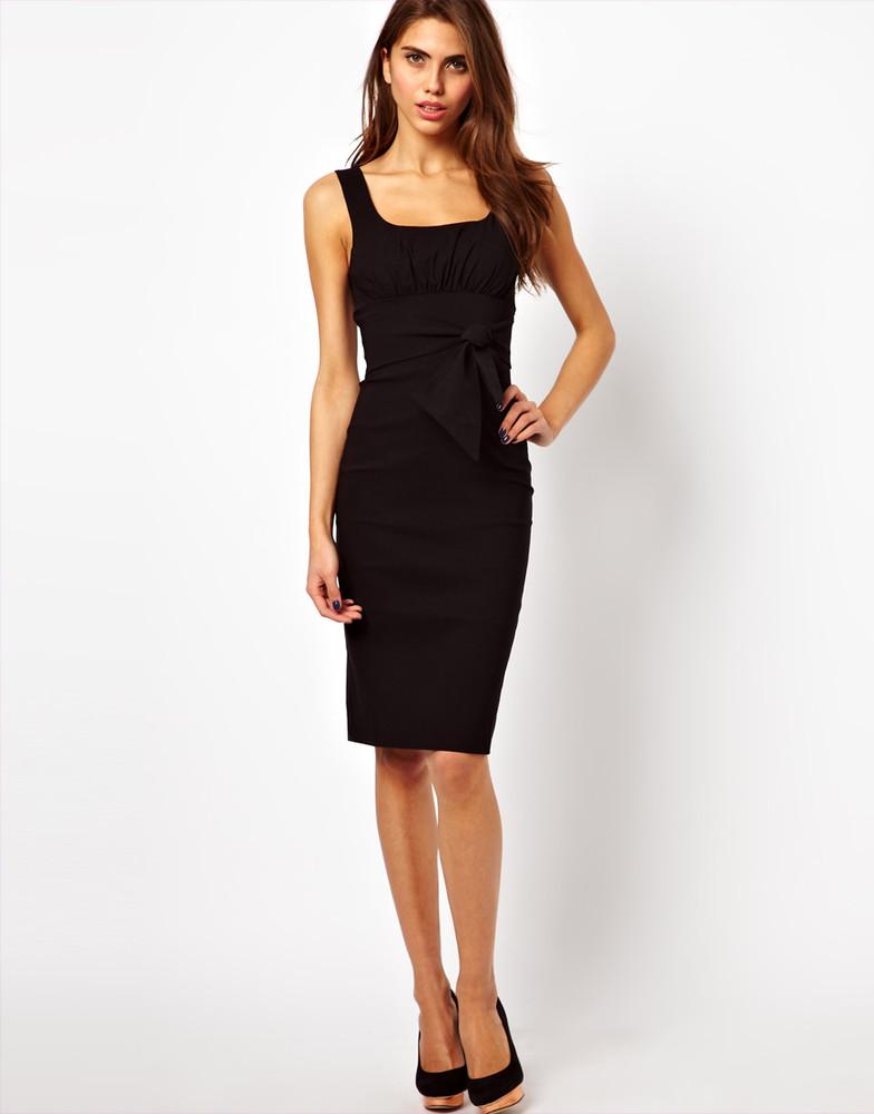 42507c6c03fa Dámské business šaty - Fashion H. - Večerní šaty a koktejlové šaty ...
