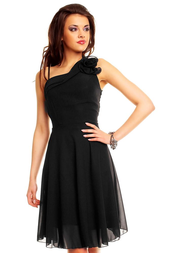87c890b12529 Večerné šaty krátke - EU - Večerné šaty a koktejlové šaty - vasa-moda.sk