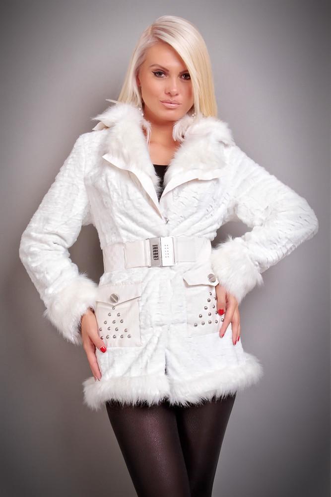 daa5f145a9 Dámský kabát zimní. Domů ›  Dámské oblečení ›  Dámské kabáty › ...