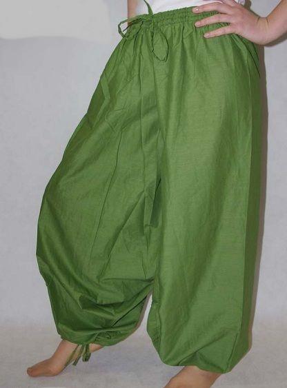 9d417536ca5 Kalhoty aladinky - EU - Dámske džínsy a nohavice - vasa-moda.sk