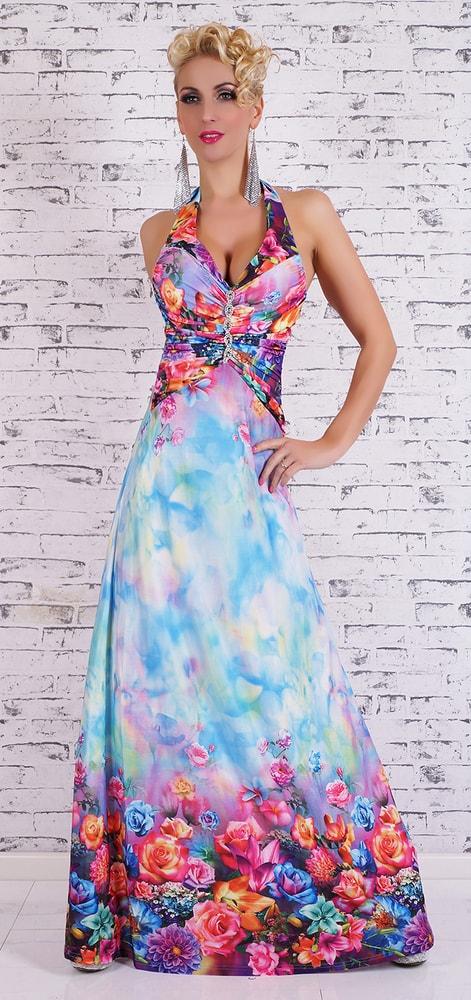 c424ef3d5e25 Krásne letné šaty - EU - Večerné šaty a koktejlové šaty - vasa-moda.sk