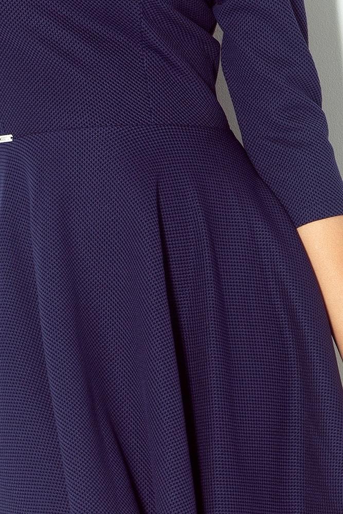 610fa3233681 Asymetrické dámské šaty 90-1 - Numoco - Večerní šaty a koktejlové ...