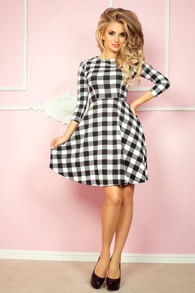 93da1adeaa01 Dámske moderné šaty 49-1 - Numoco - Business šaty - vasa-moda.sk