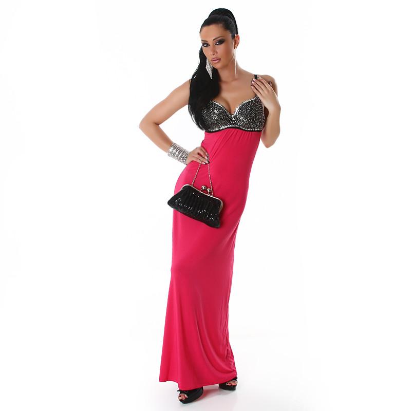 3b681d882f37 Dámské šaty na ples - Queen O.F. - Plesové šaty - vasa-moda.sk