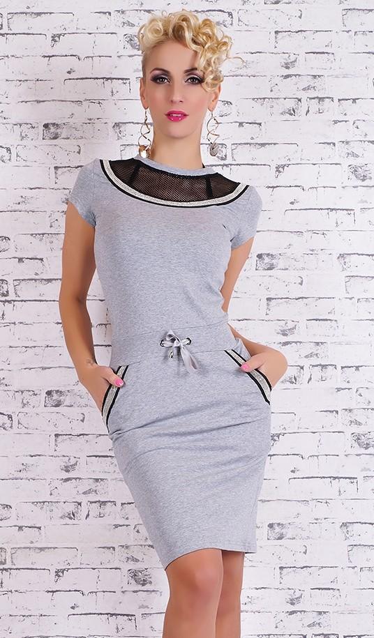 b908d0437 Športové dámske šaty - EU - Šaty pre voľný čas - vasa-moda.sk
