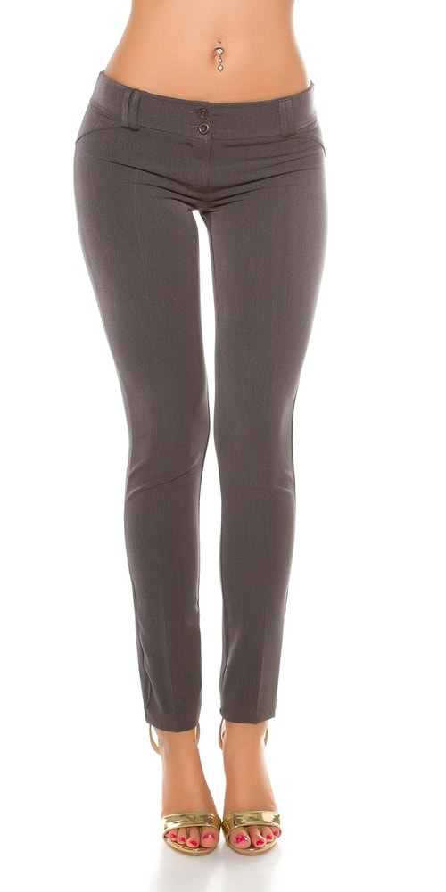 0a8403422dc7 Elegantné dámske nohavice - Koucla - Dámske nohavice - vasa-moda ...