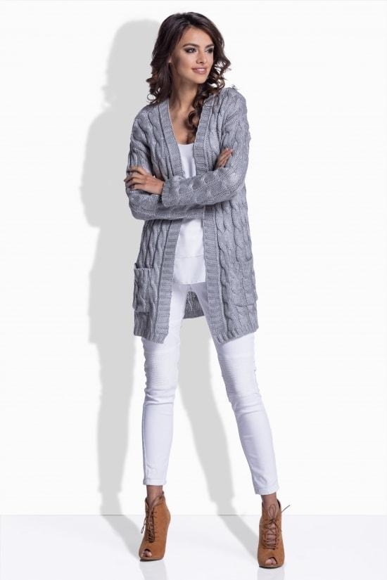 2ed85defffa3 Dámske sveter bez zapínania - Lemoniade - Cardigany dámske - vasa ...
