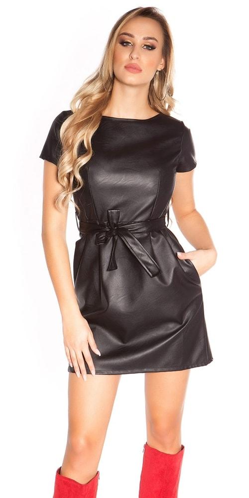 23d76703f8b2 Dámske štýlové šaty - Koucla - Šaty pre voľný čas - vasa-moda.sk