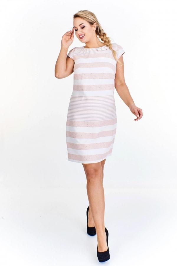 1e1a59ff32f9 Dámské elegantní šaty Plus size - Ptakmoda - Spoločenské šaty pre ...