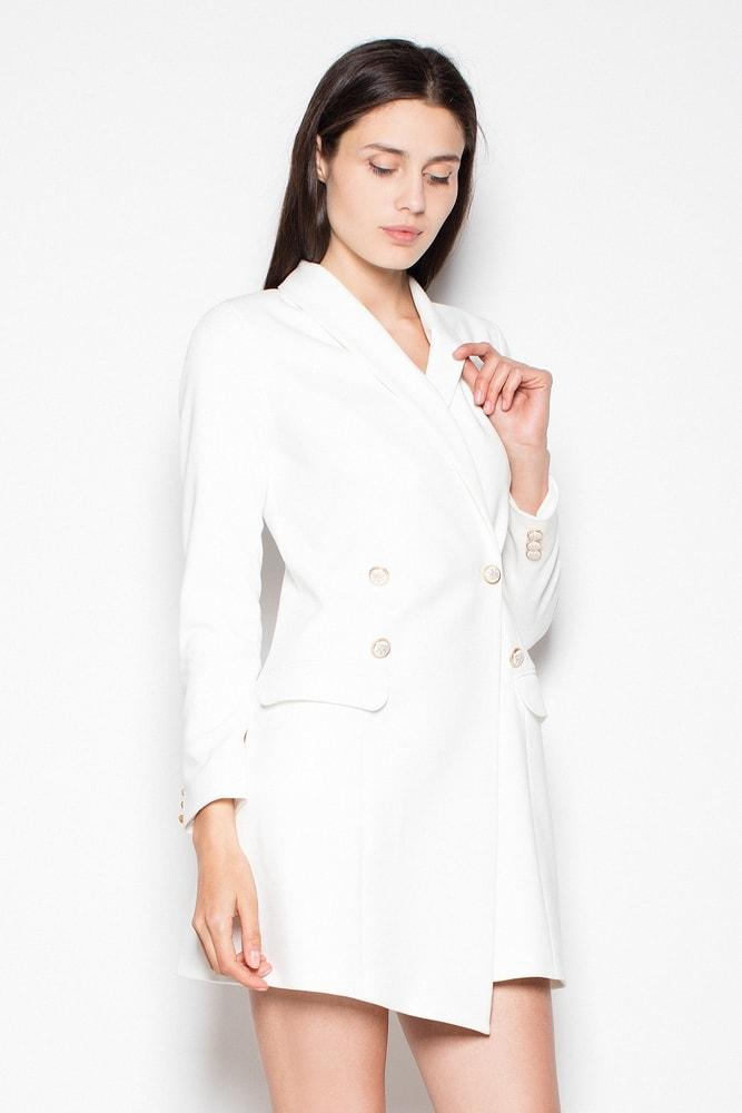 dd24384ad16f Dámske elegantné šaty - Ptakmoda - Business šaty - vasa-moda.sk
