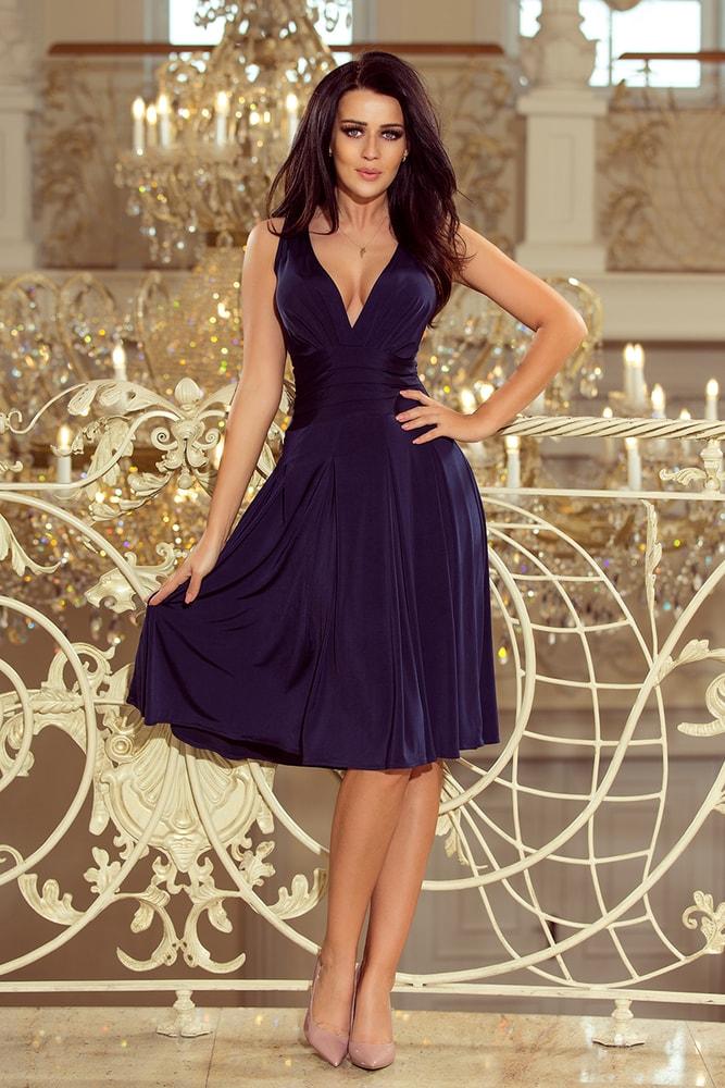 064a68503c83 Krátke spoločenské šaty - Numoco - Večerné šaty a koktejlové šaty ...