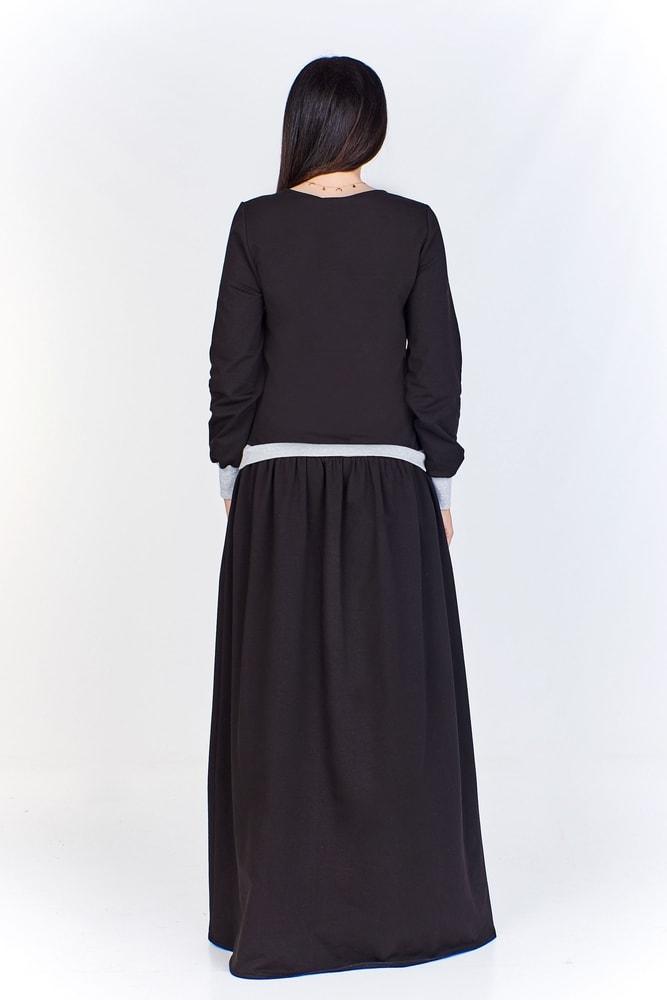 24554ed63882 Dámske dlhé športové šaty - Ptakmoda - Športové šaty - vasa-moda.sk