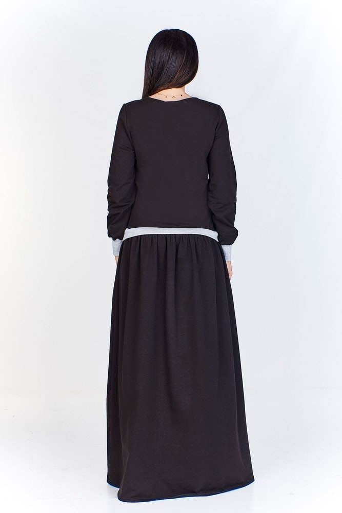 10440507fee6 Dámske dlhé športové šaty - Ptakmoda - Športové šaty - vasa-moda.sk