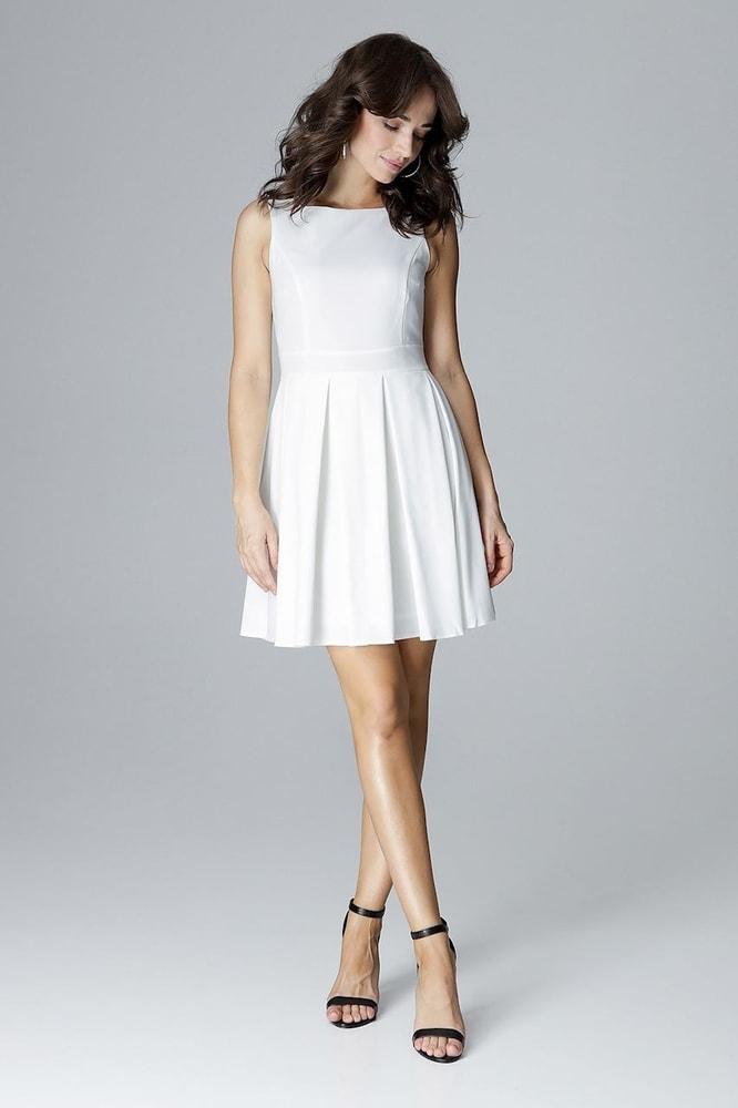 19a845df7ca0 Elegantné dámske mini šaty - Ptakmoda - Večerné šaty a koktejlové ...