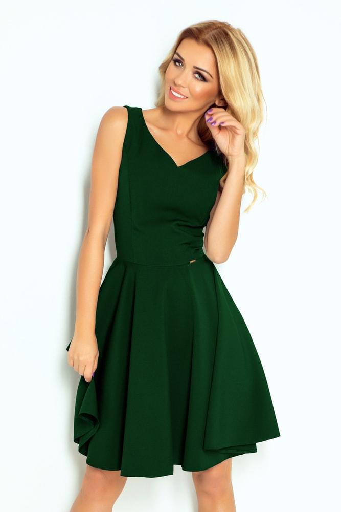 fb99f45bf152 Dámské krátké šaty - Numoco - Večerné šaty a koktejlové šaty - vasa ...