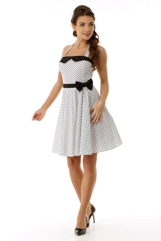 68471e029f32 Plesové krátke šaty - Ptakmoda - Večerné šaty a koktejlové šaty - vasa ...