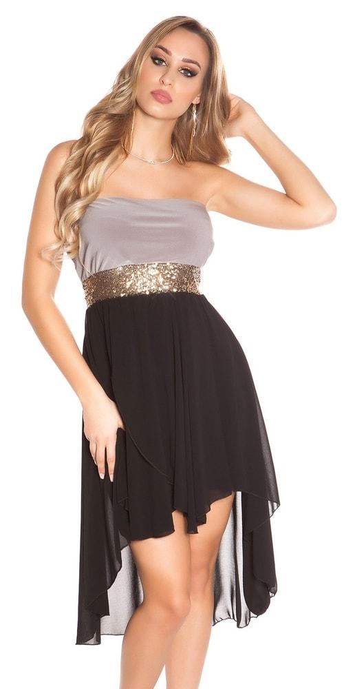 9c51878b17cb Dámske elegantné šaty - Koucla - Večerné šaty a koktejlové šaty ...
