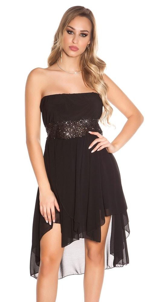 2aee4a360559 Dámske plesové šaty - Koucla - Večerné šaty a koktejlové šaty - vasa ...